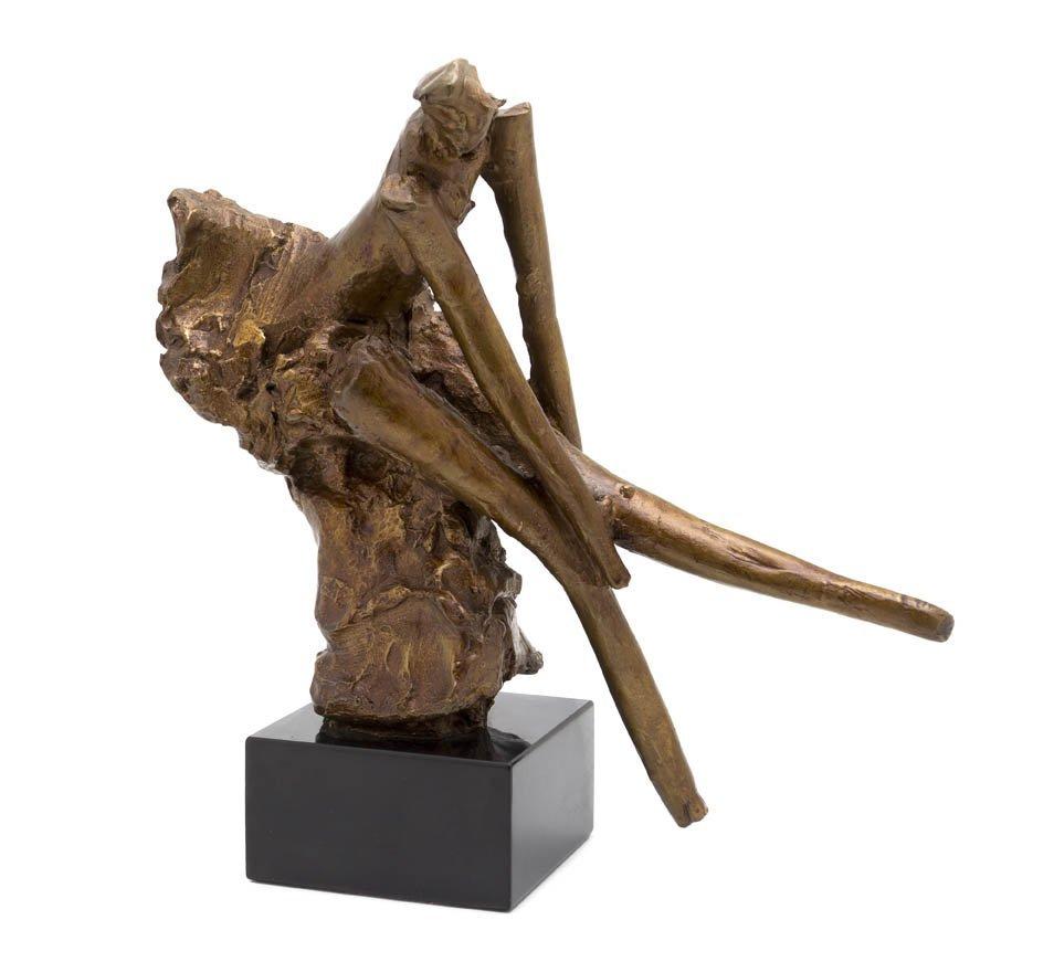 92: Reuben Nakian, (American, 1897-1986), Dancer