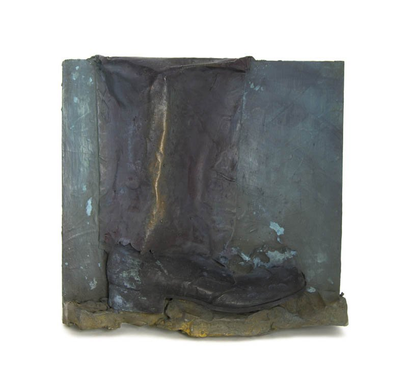 140: Jim Dine, (American, b. 1935), Little Reliefs for