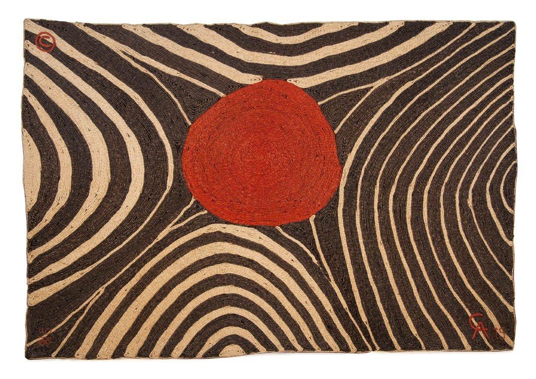 171: Alexander Calder, (American, 1898-1976), Untitled,