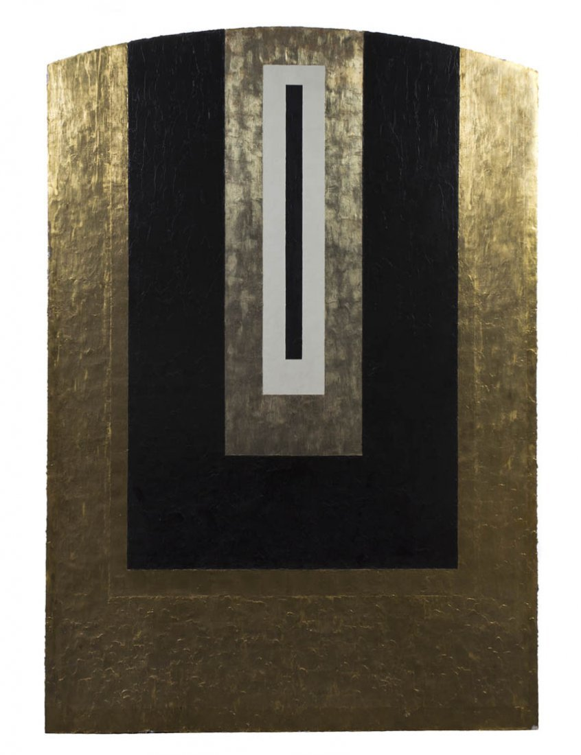 178: Nicholas Wilder, (American, 1938-1989), Ollin's Ga