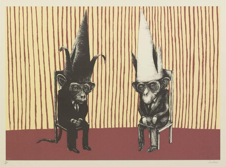 1070: Ericailcane (Eric the Dog), (20th/21st century),