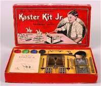 173 An AC Gilbert Kaster Kit Jr