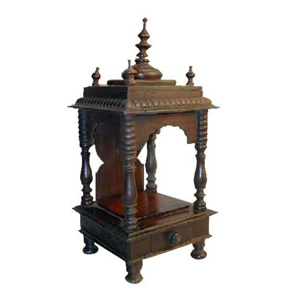 Pooja Mandir. Cheap Jordaar Wooden Home Temple With Pooja Mandir ...