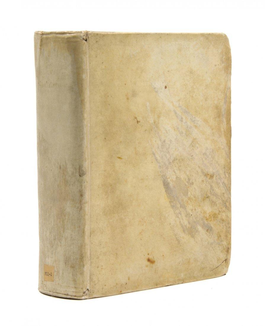 85: (ANATOMY) BAGLIVI, GIORGIO. Antwerp, 1715.