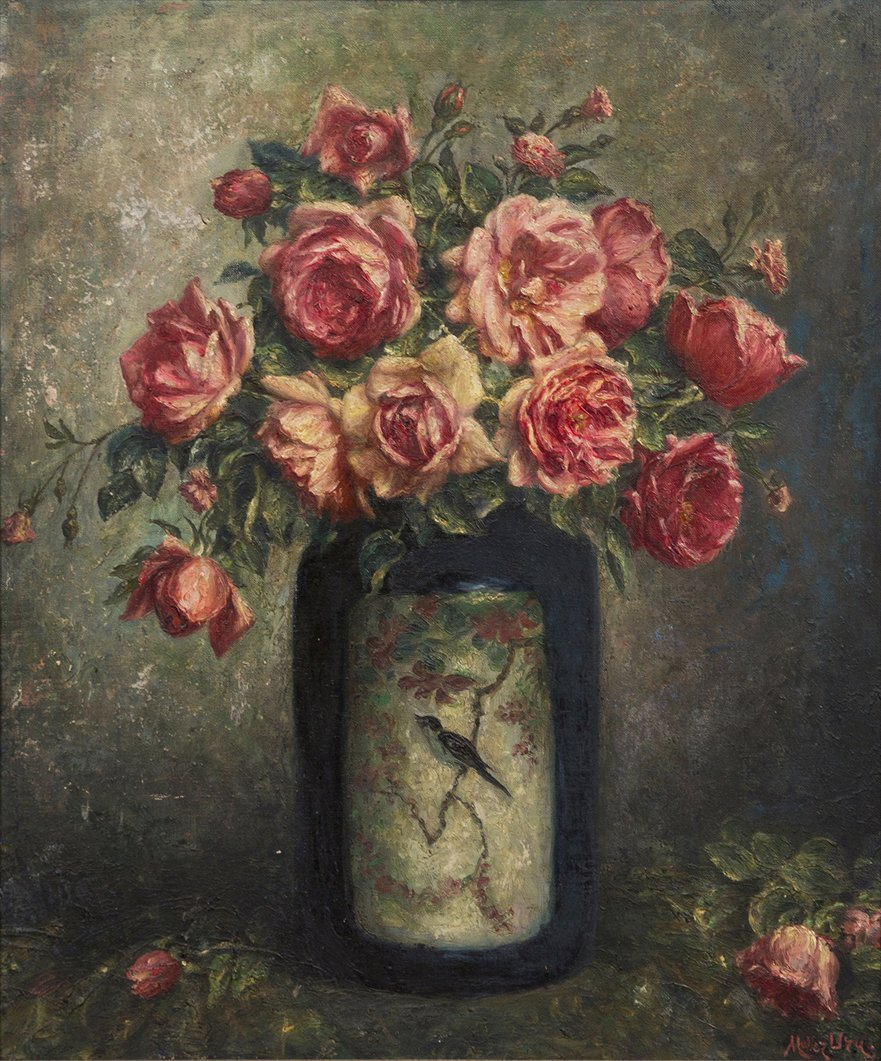 20: Adolfo Felice Muller-Ury, (American/Swiss, 1862-194