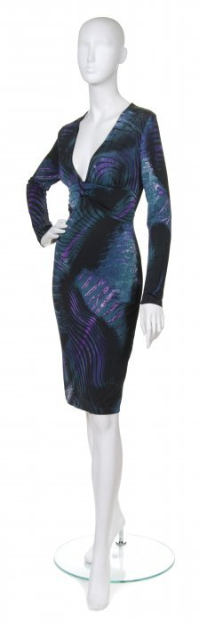 Angelo Marani, (Italian, b. 1953), Dress with Coat