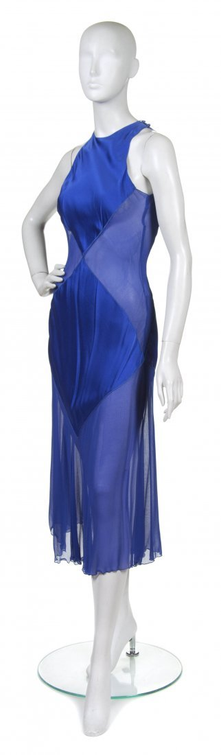 Angelo Tarlazzi, (Italian, b.1942), Evening Gown