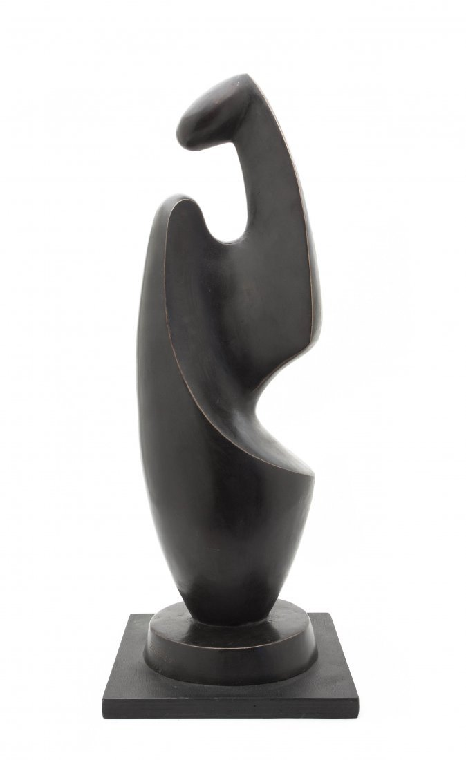 Moshe Ziffer, (Israeli, 1902-1989), Untitled