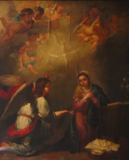 716: 19th century, after Murillo