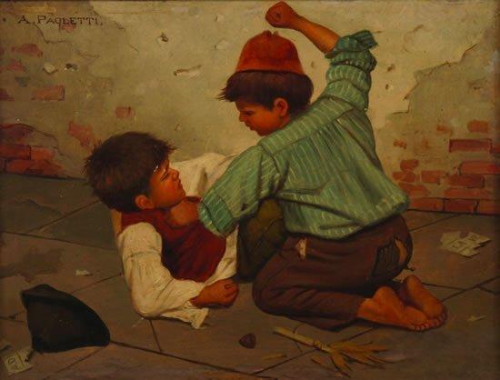 731: Antonio Ermaolao Paoletti (Italian, 1834