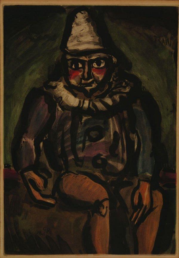 5: Georges Rouault