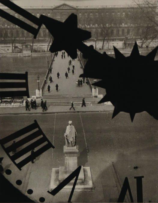 10: Andre Kertesz