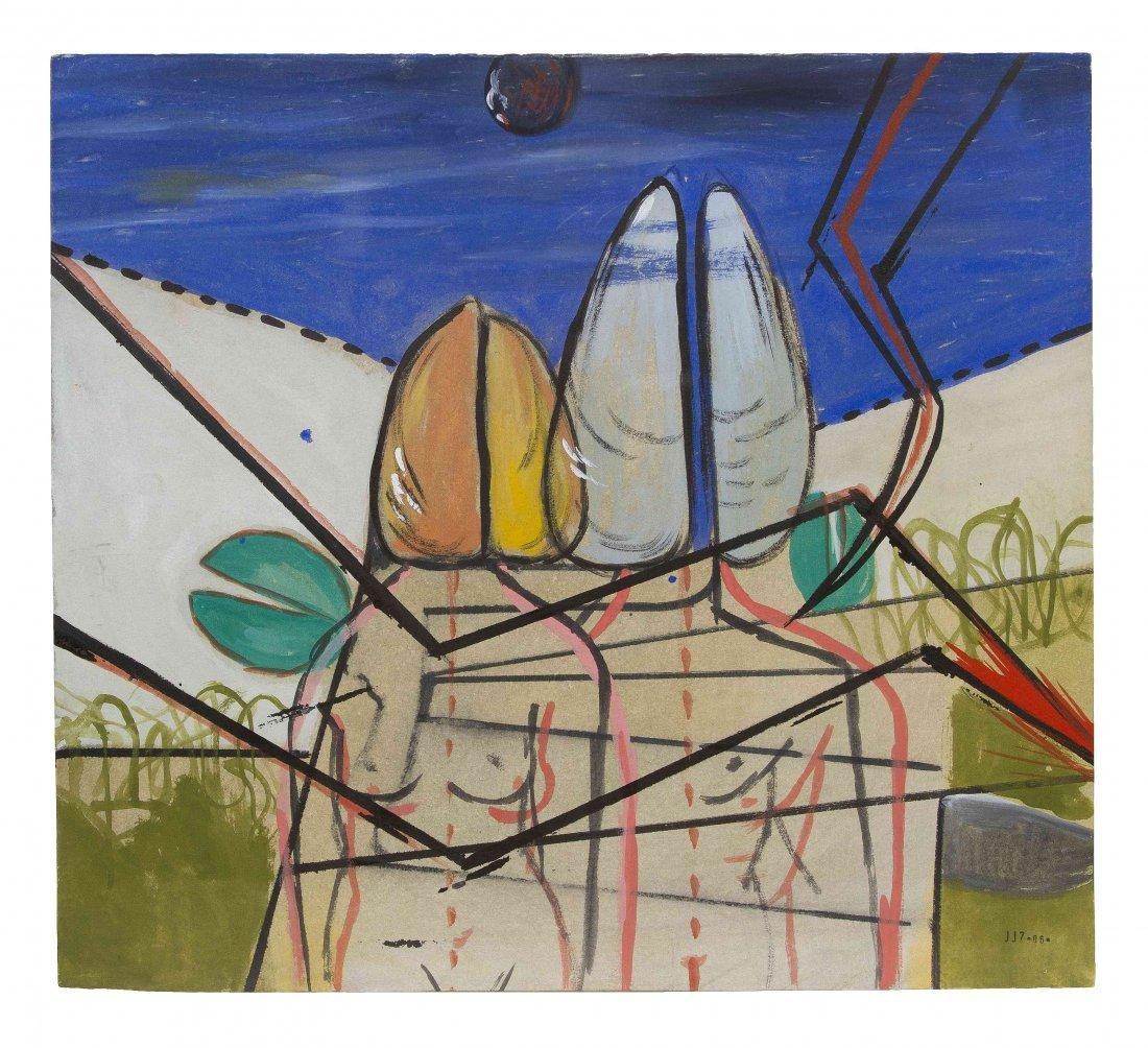 Jakub Julian Ziolkowski, (Polish, b. 1980), Untitled, 2