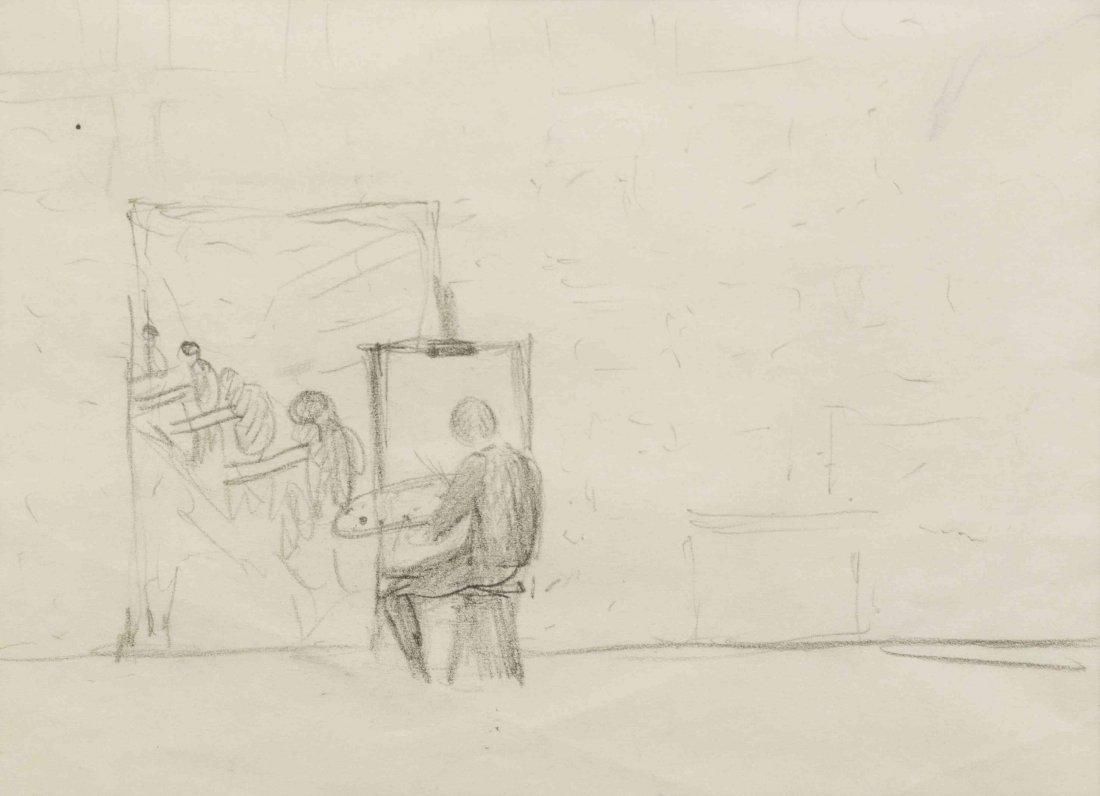 Salvador Dali, (Spanish, 1904-1989), Destino Project fo