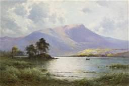 Alfred Fontville de Breanski, Jr., (British,
