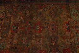 998: A Bakshaish Carpet, North Persia,