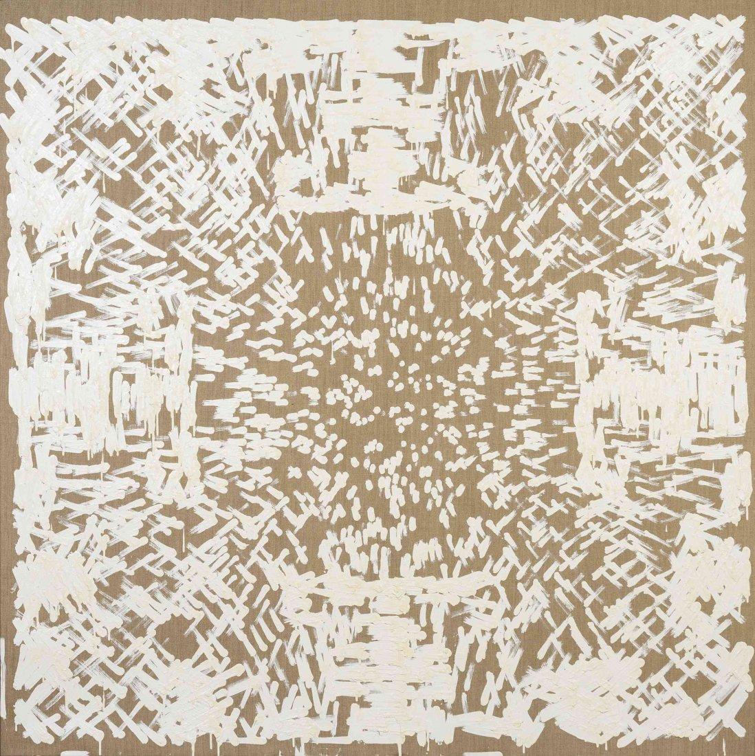 Simon Ingram, (20th/21st century), Painting Assemblage