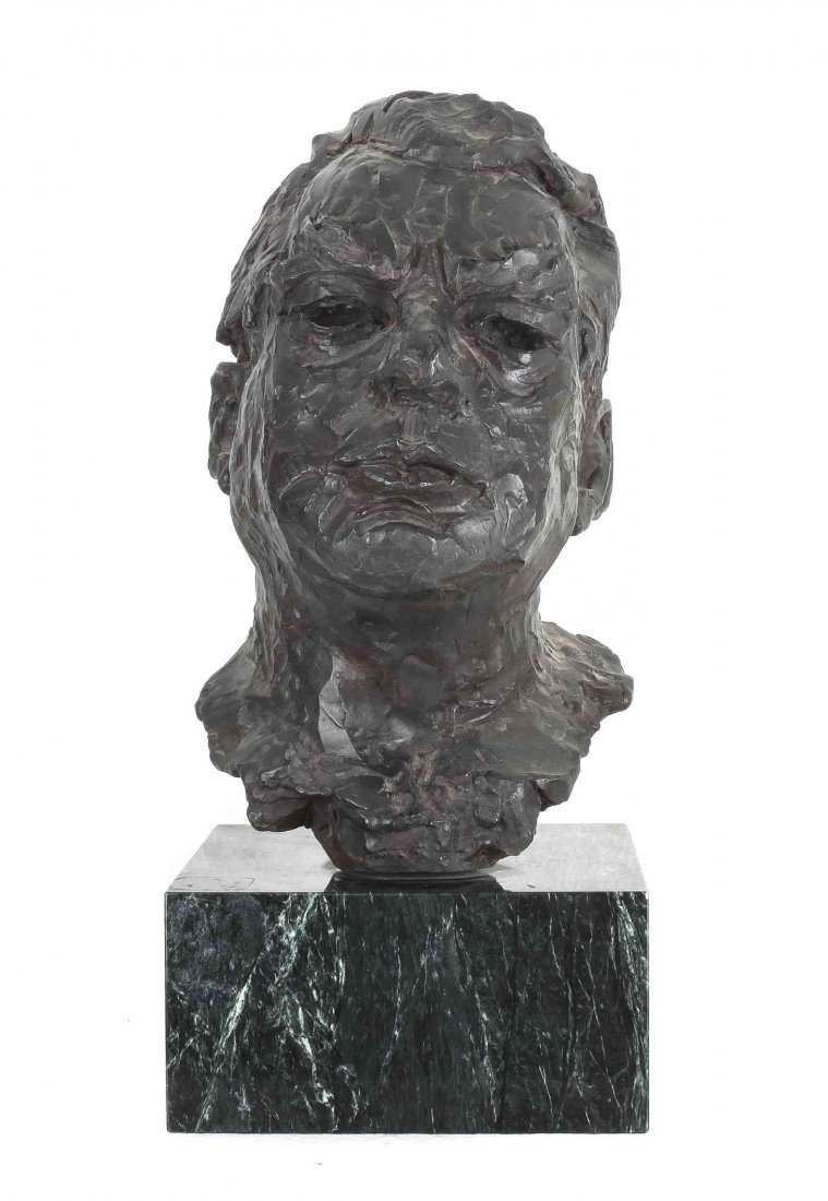 Lilian Swann Saarinen, (American, 1912-1995), Gardner