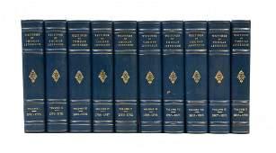 (JEFFERSON, THOMAS) The Writings. edited by Paul