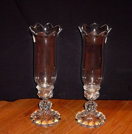 1164: A Pair of Baccarat Hurricanes,