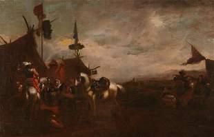 17th Century Dutch School