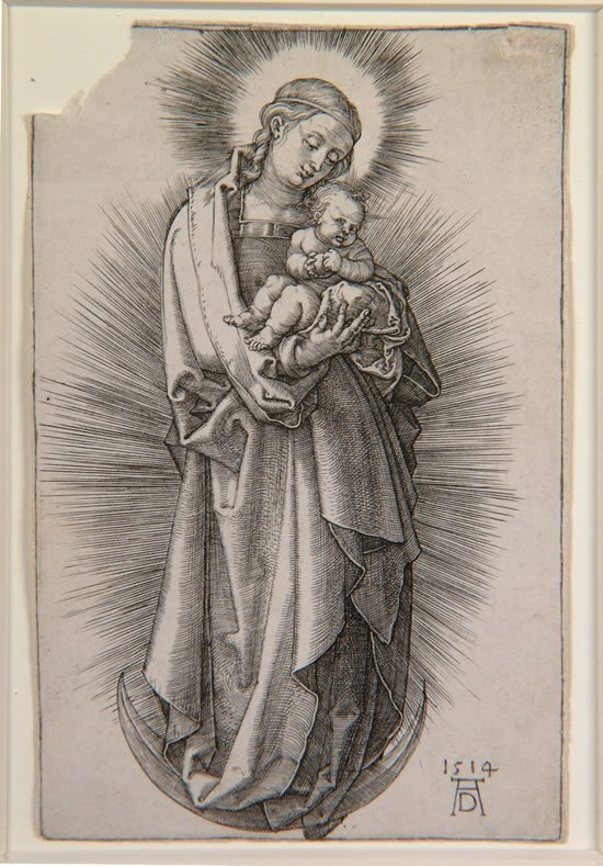 11: Albrecht Durer (German, 1471-1528)
