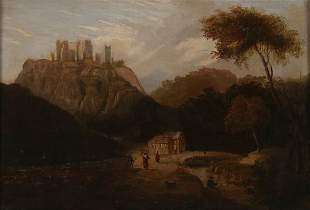 Attributed to James John Wilson Carmichael (British