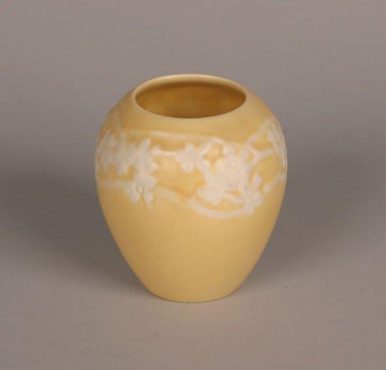 917: A Rookwood Production Vase,