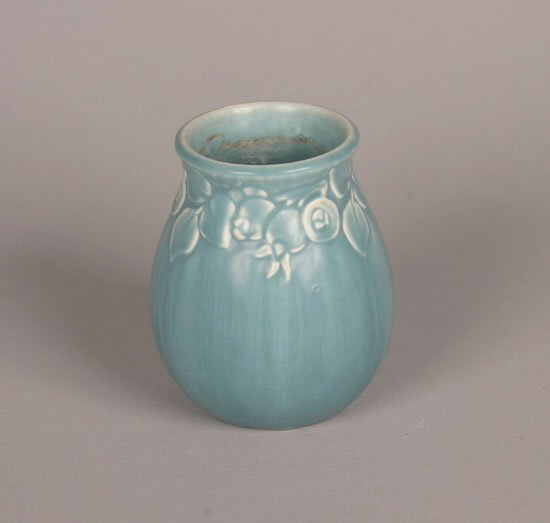 919: A Rookwood Production Vase,