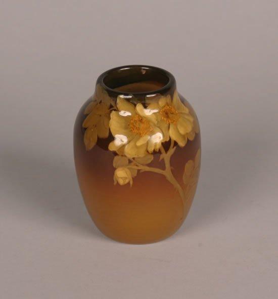 923: A Rookwood Vase by Laura Lindeman,