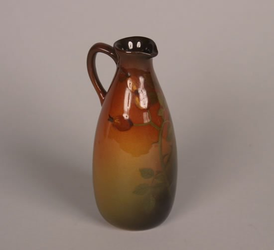 925: A Rookwood Pitcher by Eliza Lawrence,