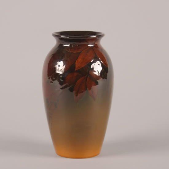 926: A Rookwood Vase by Elizabeth Lincoln,