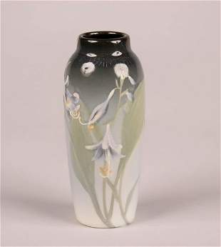 A Rookwood Vase by Edith Noonan,