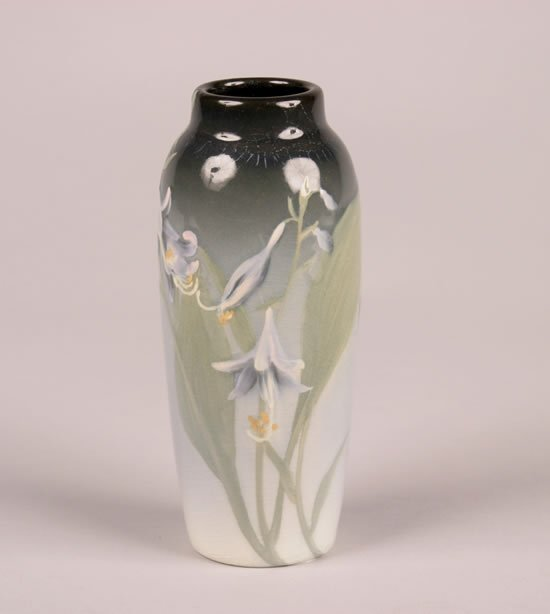 927: A Rookwood Vase by Edith Noonan,
