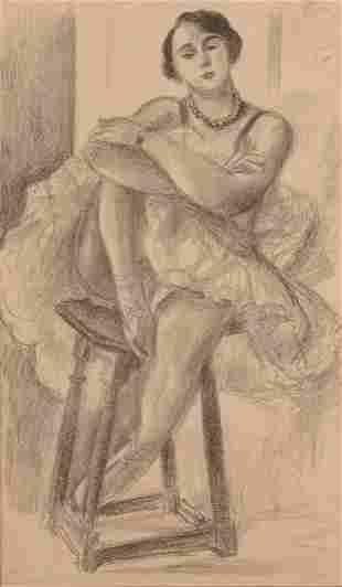 Henri Matisse (French, 1869-1954)