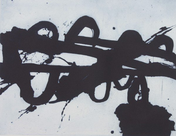 23: James Brown, (American, b. 1951), Untitled (from th
