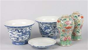 364 A Collection of Miscellaneous Asian Decorative Art