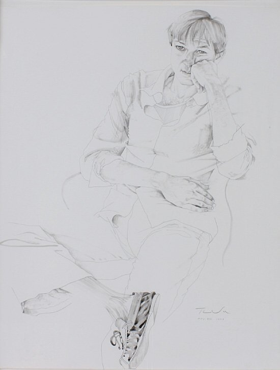 0021: Don Bachardy
