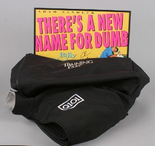5: Mancow: A Group of Promotional Movie Items,