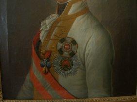 KAIZER FRANZ VON 1 OSTERRICH OF AUSTRIA 1820 MUSEUM Q - 8