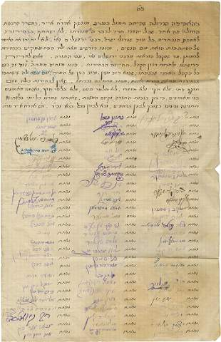 Collection of Paper Items on Women's Right to...
