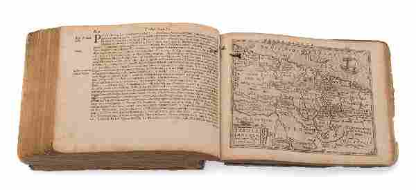 Gerardus Mercator - Atlas Minor - Amsterdam, ...