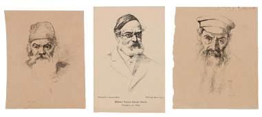 Hermann Struck (1876-1944)