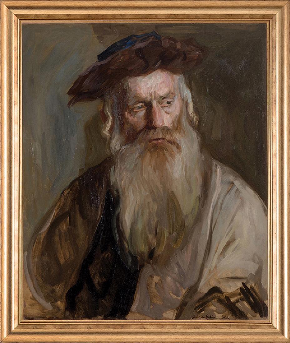Jehudo Epstein (1870-1945) ...