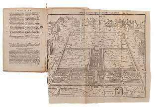 Bible Accompanied by Illustrations and Maps Lyon