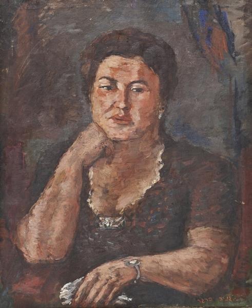 Genia Berger (1907-2000)