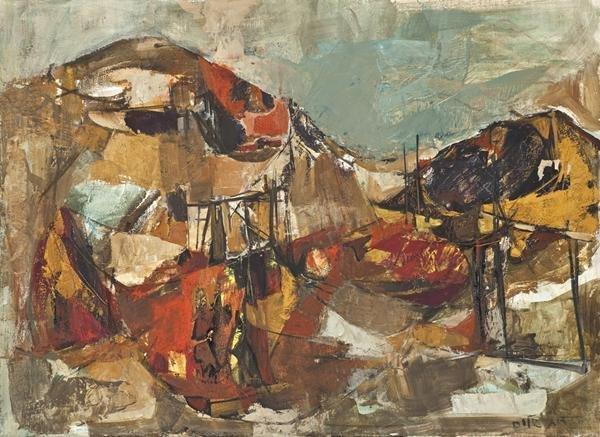 Ruth Schloss (1922-2013)