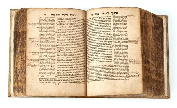 Rav Alfas – Amsterdam, 1643 – Complete Volume on