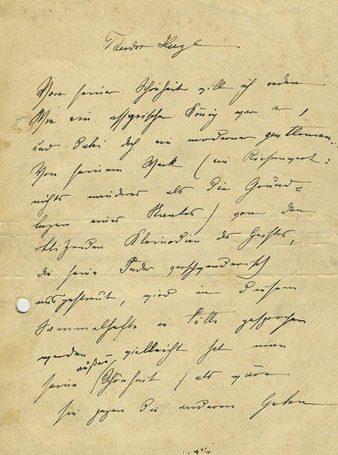 Baroness Bertha von Suttner - Eulogy for Theodor Herzl