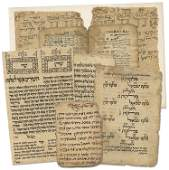 Collection of Manuscripts - Yemen and Oriental